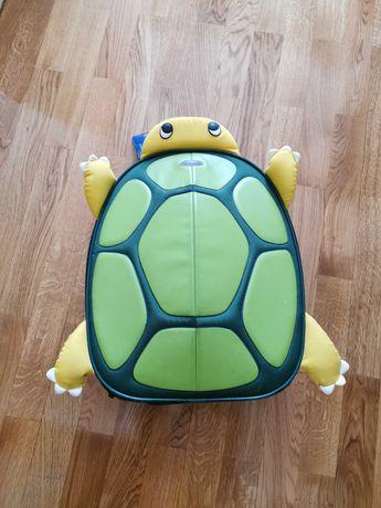 Mala de viagem Tartaruga da Sammies