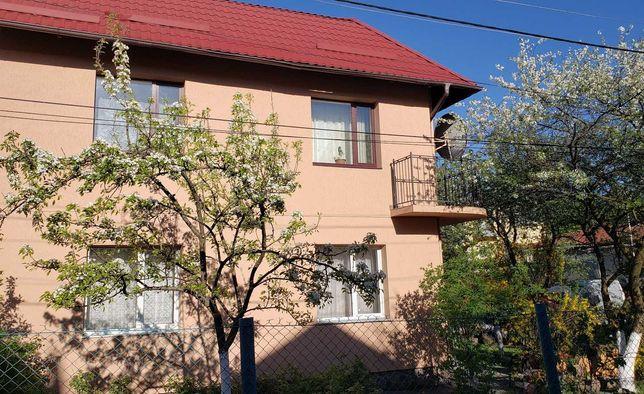 Продам 1/2 особняка по вул. Боровиковського Л. у Львові
