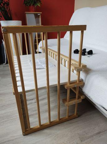 Dostawka (łóżeczko dostawne)