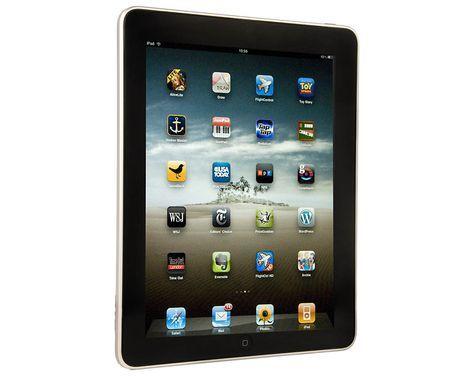 Продам 2 iPad б/у