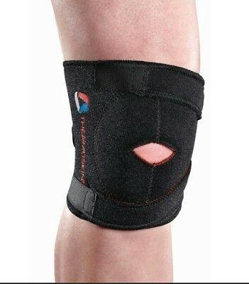 Regulowany sportowy stabilizator kolana S/M  opaska