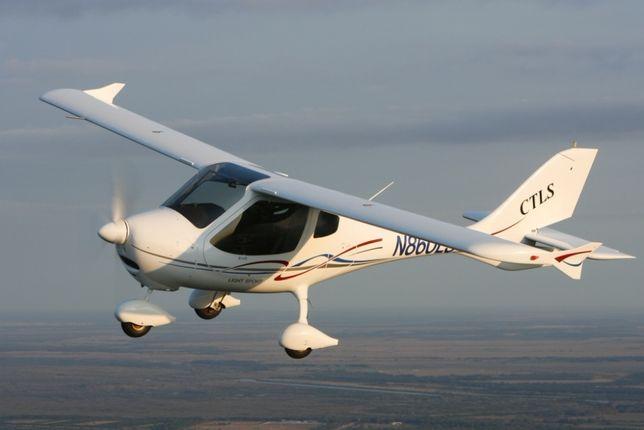 Самолет Flightdesign CT