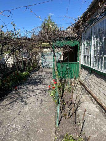 Дом в Вольногорске(Днепропетровская обоасть)