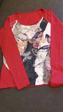 Bluzka z długim rękawem firmy Monnari rozmiar S
