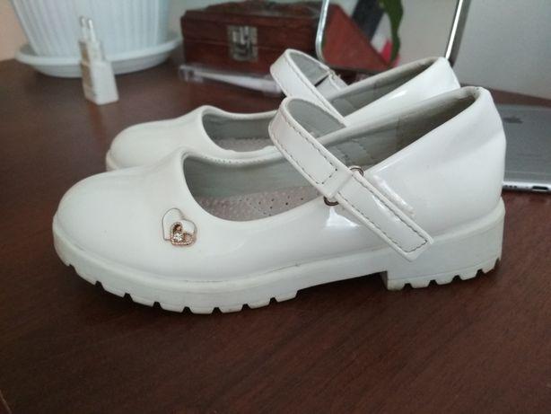 Туфли, туфлі, туфельки 29р 17,5 см