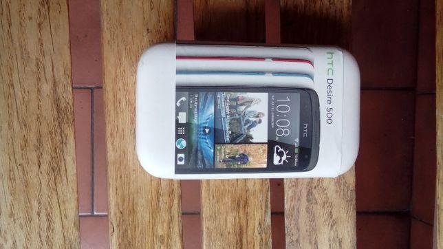 Smartfon HTC Desire 500