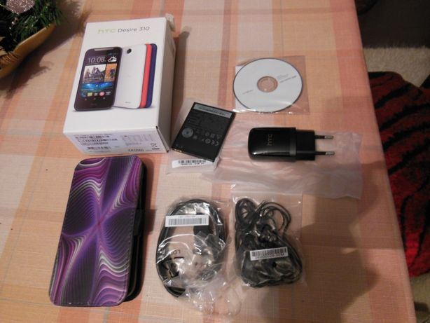 Smartfon htc Desire 310