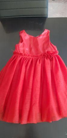 Sukienki r.104