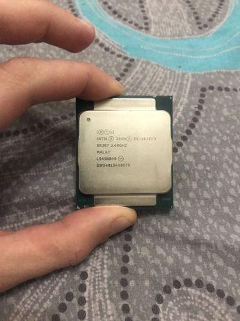 Intel xeon e5-2620 v3 LGA 2011-3