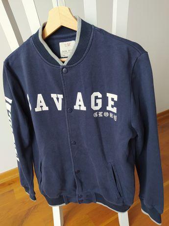 r. 158 idealna bluza sportowa Zara Boys