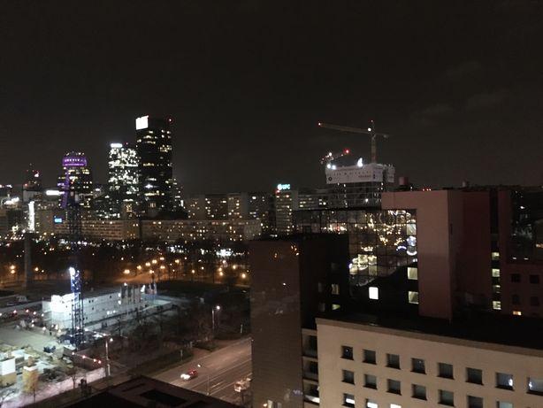 Apartament w CENTRUM - 2 pokoje (XIIp) z widokiem na miasto