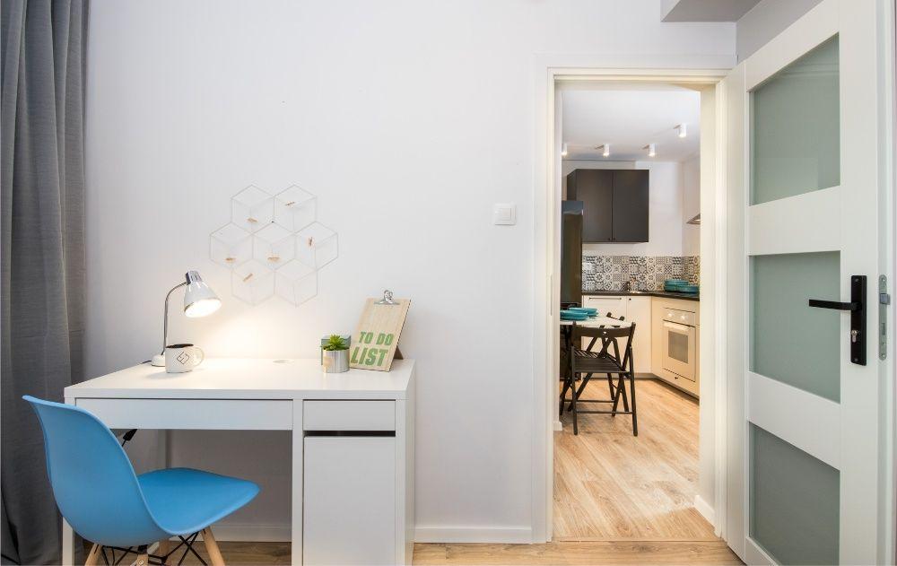 Piękny pokój 1-osobowy w 3 pokojowym mieszkaniu-Prądzyńskiego OD ZARAZ