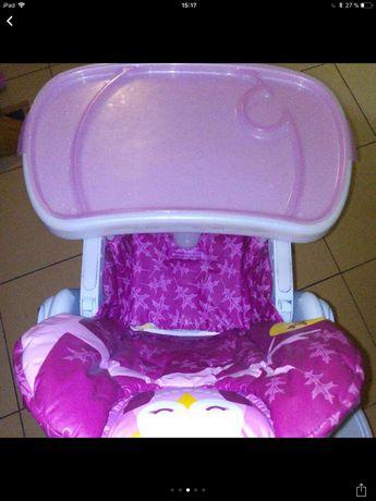 Продам Столик детский Chico Polly 3 в одном