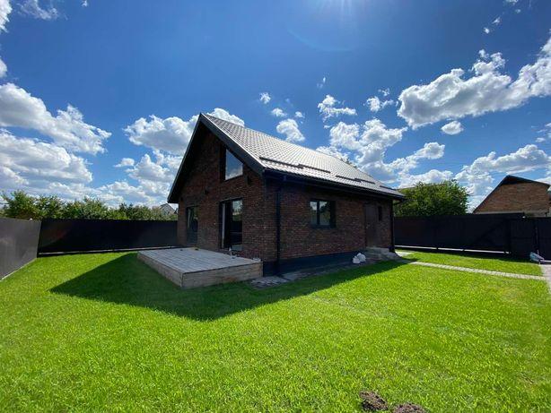 Продается одноэтажный дом 120 м + видео обзор Баварская кладка