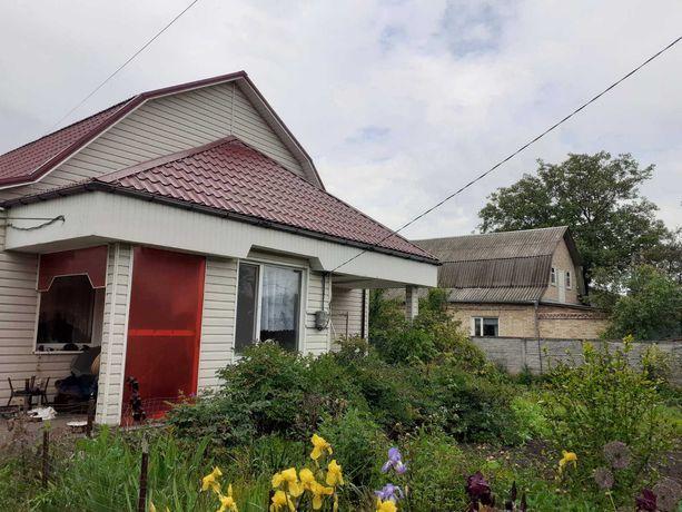 Дом пгт Калиновка Васильковский р-н 120кв.м., 55000у.е.