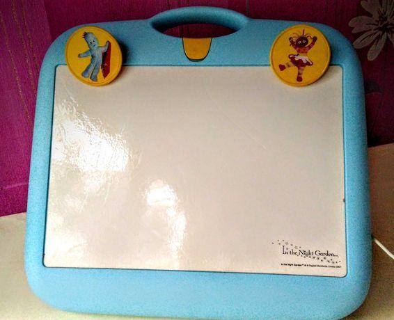 Мольберт доска для рисования и письма Дошка для малювання