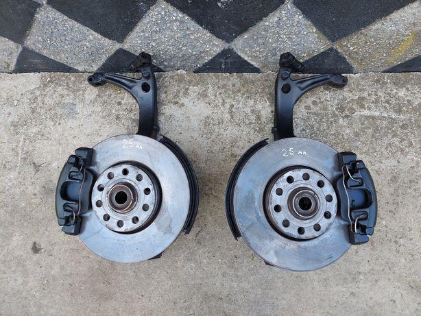 Ступиця Цапфа Супорт Диск Пассат б5, Ауди а4 а6 / Passat b5 Audi a4