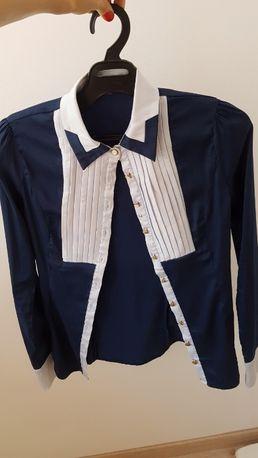 Продам красивую блузку для девочки на 168 см