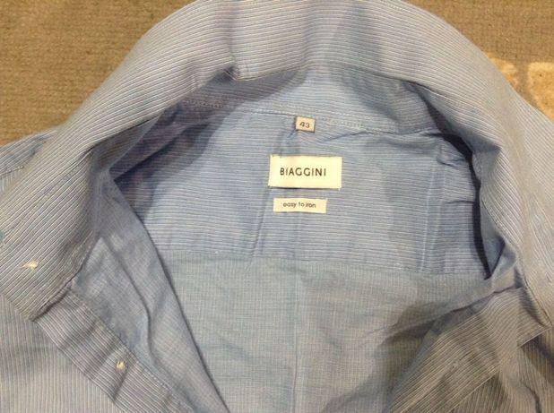 Чоловіча сорочка Biaggini