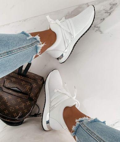 Białe Adidasy Ostatnie