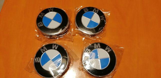 Centros de Jantes BMW 68mm