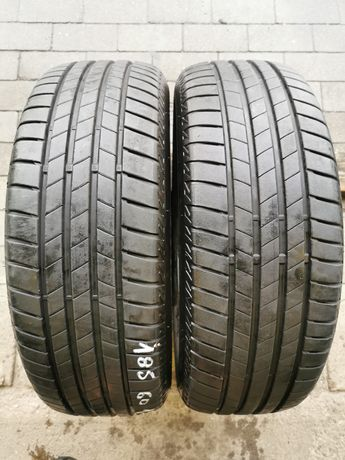 185/60R15 Bridgestone Turanza para opon letnich