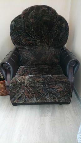 Крісло велюр 2 штуки