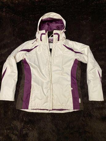 Горнолыжная куртка alpine