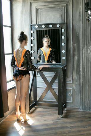 Купальник для художественной гимнастики, возможен прокат