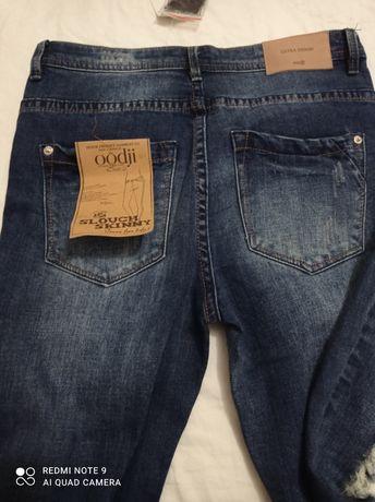 Продам джинсы oodji
