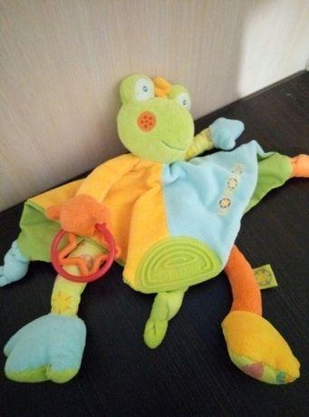 Игрушка-погремушка для малышей