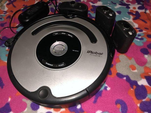 Робот пылесос IRobot Roomba Оригинал!