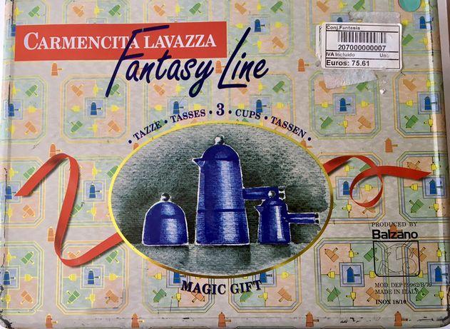(Troco/vendo) Lavazza Carmencita Magic Gift