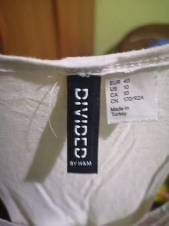 Sprzątanie szafy ciuchy po 5zł Lascana, H&M