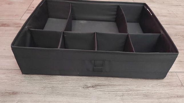 Organizer segregator pojemnik przegrody półki