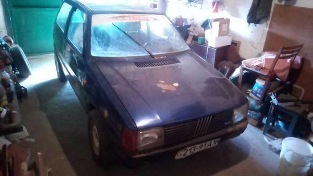 Продам Fiat Uno 45