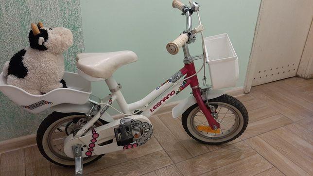 Велосипед италия (смотрите фото)