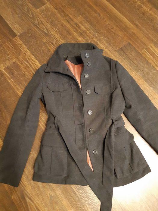 Płaszcz H&M rozm. 36 Wałbrzych - image 1