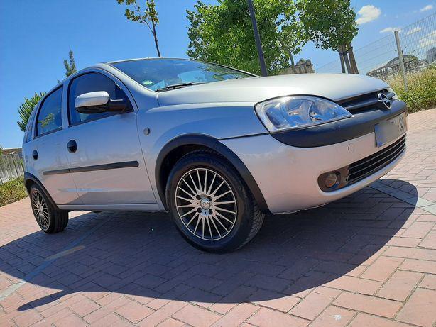 Opel Corsa C 1.2cc 75cv 5 Portas