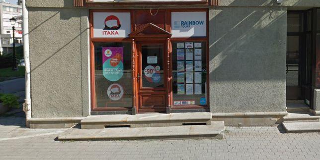 Lokal do wynajęcia w Centrum Rzeszowa