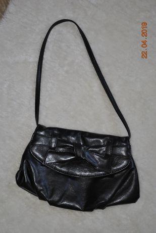 torebka mała czarna TALLY WEIJL
