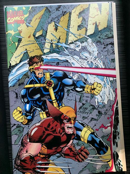 Комикс Люди Икс X-men от Marvel special collectors edition 1991 Киев - изображение 1