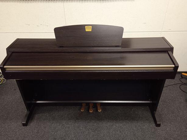 Pianino cyfrowe Yamaha clavinova clp 220