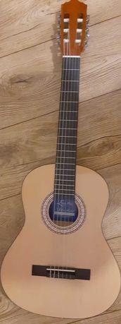 Sprzedam gitarę z pokrowcem