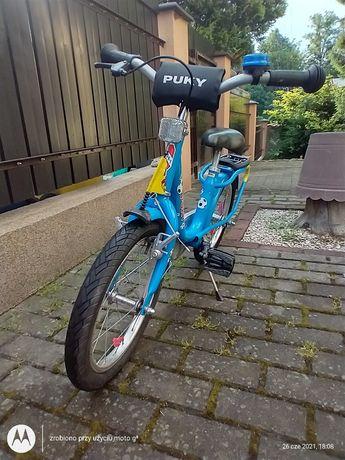 Rowerek Puky dla dziecka