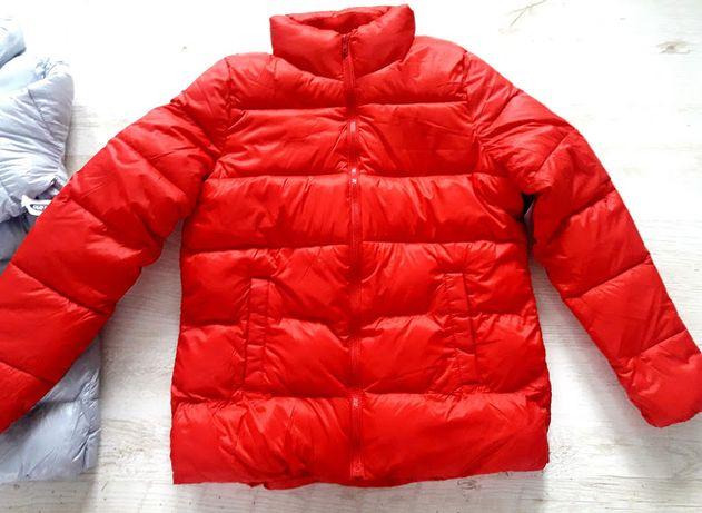 Легка та тепла якісна куртка Old Navy, оригінал зі США. Розмір М