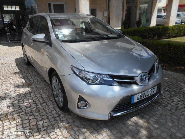 Toyota Auris 1.8 HSD Comfort+J17