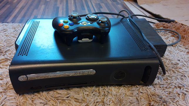 Konsola Xbox 360 elite