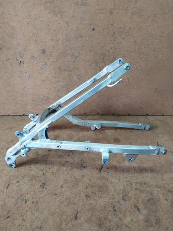 Subframe stelaż tył ramy mocowanie części Suzuki DR-Z DRZ 400