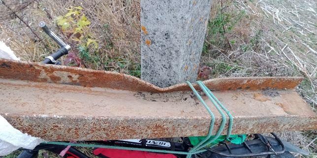 Швелер 20 см. (1.5 метра) Срочно